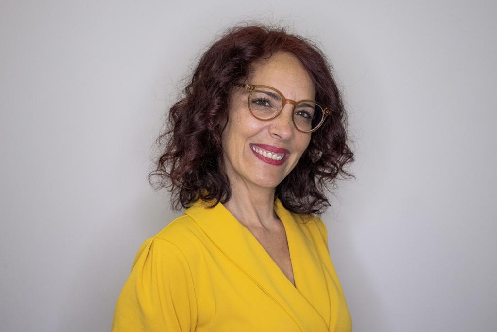 Sabina Pignataro