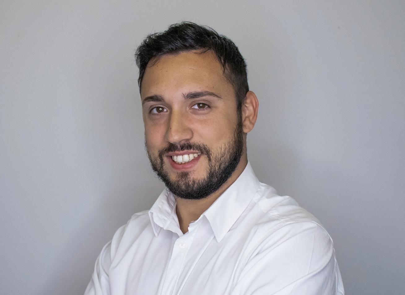 Cristiano Carrubba