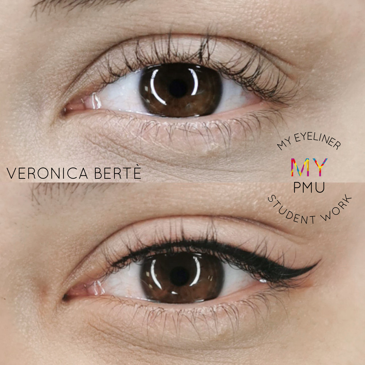 Lavoro allieve my eyeliner Bertè Veronica (2)